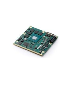 SMARC Full Size Module Intel Atom E3815, 2 GB DDR3L, 8 GB eM