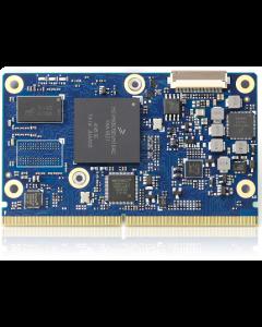 LEC-IMX6R2-QP-4G-16G-ER SMARC Short Size NXPi.MX6 Quad Plus 4GB DDR3L 16GB -40..85°C