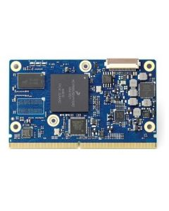 SMARC Short Size NXP i.MX6, Dual Lite, 512 MB DDR3L, 16 GB e