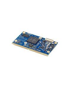SMARC Short Size NXP i.MX6, Quad, 2 GB DDR3L, 16 GB eMMC