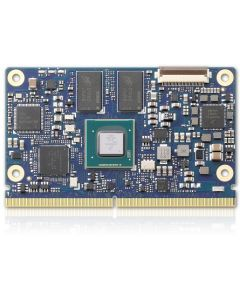 SMARC Short NXP i.MX 8M Quad 4GB DDR3L 32GB eMMC -40..85°C