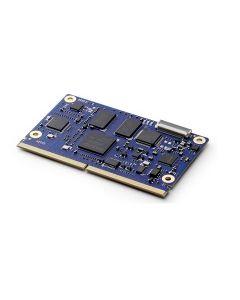SMARC ShortModule PX30 Quad Cortex-A35 1GB 8GB -20...+85°C