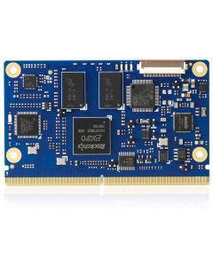 SMARC ShortModule PX30 Quad Cortex-A35 2GB DDR3L 16GB eMMC