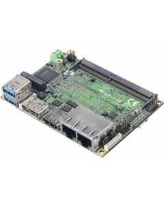 LP-1787:Pico-ITX MB Intel i7-8665UE, HDMI,DP up to 16GB DDR