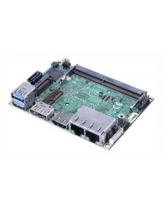 Commell LP-179 Pico-ITX Miniboard, Celeron 6305E + Cooler fan