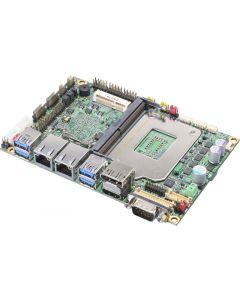 "3.5"" Intel 6th/7th Gen Core i7/i5/i3 & Xeon E3 with DP"