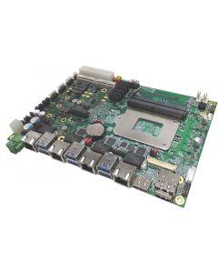 5.25 inch Intel 6/7th gen. Core i7/i5/i3 & Xeon E3