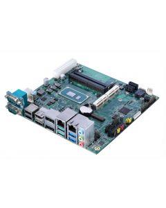 Commell LV-67127 Mini-ITX Mobile motherboard, Celeron 6305E