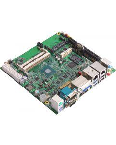 Mini-ITX with Intel® J1900 processor, DVI, Display Port, CRT