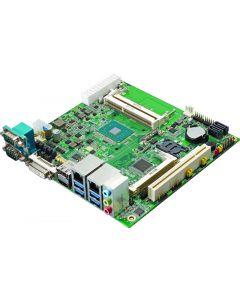 Mini-ITX, Pentium N4200, LVDS, HDMI, DisplayPort or DVI