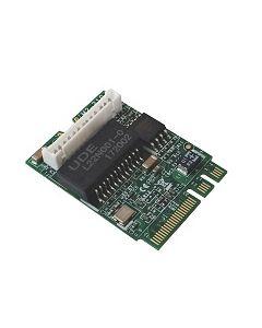 M.2(NGFF) Gigabit Ethernet Card