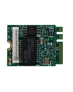 M2-210 M.2(NGFF) Gigabit Ethernet Card