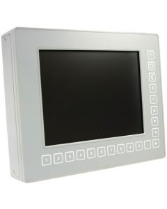 "DC13, 8.4"" Display,Poe, -30°..70°C"