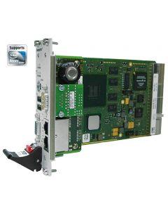 F11S cPCI 3U Atom Z530P 1,6GHz 1GB 2LAN CF uSD