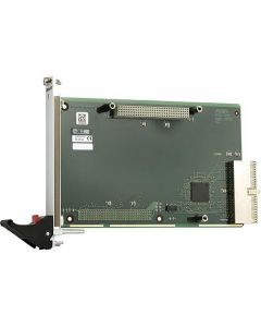 F207,CPCI 3U, PCI-104 carrier, -40..+85°C