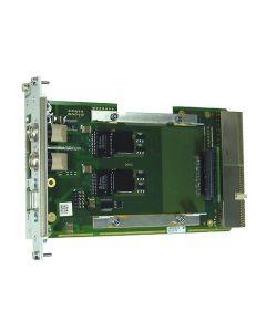 F606,3U CPCI SideC,2xGbit,COM,SATA,-40+85