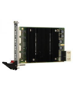 G214,3U CPCI-S,4 AMD DisplayPort,0..+60°C