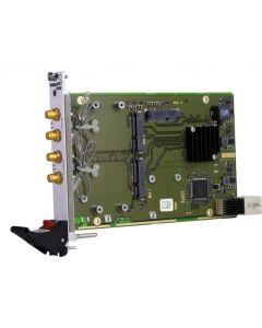 Dual MiniPCIe Modem Carrier, 4xCoax,4x...