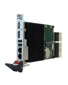 G22,3U CPCI-S,Cel 1.4 GHz,-40.+85°C