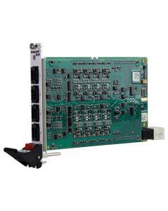 G403,CPCI-S 3U,16xBin Rail I/O,-40+85,cc