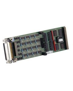 M27, 16-Bit Binary Output M-Mod. 0..+60°C