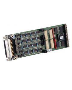 M28, 16-Bit Binary Output M-Mod. 0..+60°C