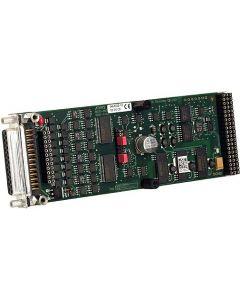 M33, 4 Analog Outputs,12 bits,DC, 0..60°C