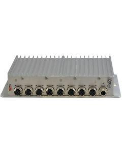 NM10,8x1Gb ETH Switch,no PoE,-40.+70°C,cc