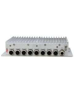 NM31, 8x1Gb PoE Switch,-40.+70°C cc