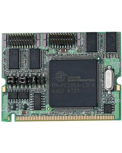 mPCI 3 x RS232 and 1 x RS232/422/485