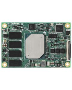 NANOX-AL-N3350-2G Mini COM Express Type10 Celeron N3350 (2C) 2G memory