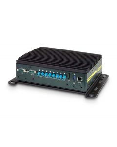 NVIDIA® Jetson AGX Xavier™ edge AI platform 8x GM, 10GbE