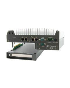 NUVO-3003P: 3rd-GEN core-i Fanless iPC 3xGbE PCI