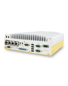 NUVO-5100VTC: 6th-GEN core-i in-vehicle PC 4xM12 PoE+