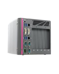 Nuvo-6032 Fanless Computer