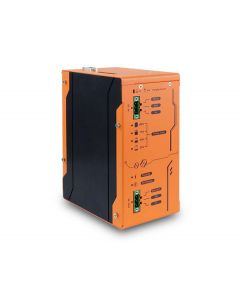 Standalone supercapacitor-base power backup module 9250Watt