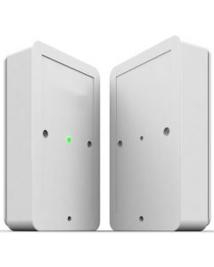 IMBUILDINGS NB-IoT People Counter (White)