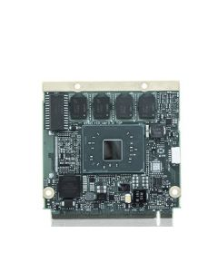 Qseven 2.1 Module based on Intel Atom E3900