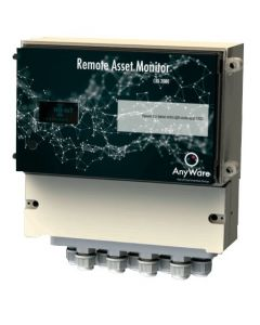 CBX - Remote Asset Monitor LTE-M/NB-IOT LwM2M -20...+60°C 10.80.0000.00 AnyWare