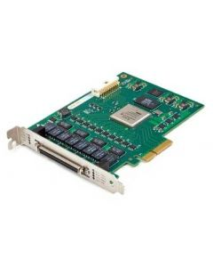 PCIe module for MIL-STD-1553 (BC/RT/BM)