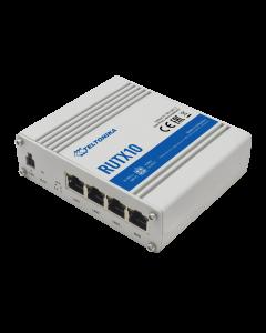 Teltonika RUT X10 Dualband Router WIFI 5 4xGLAN Bluetooth
