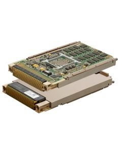 Abaco SBC347D 3U OpenVPX SBC for HPEC applications. Contact Arcobel.com for more information.
