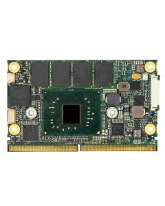 Kontron SMARC-sAL28 module met NXP LS1028A CPU & 2x GbE, Wake on LAN (WoL) support, TSN capable. Contacteer Arcobel.com.