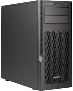 SuperChassis, Comet Lake, Supermicro, Mid-Tower