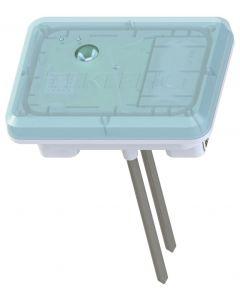 Tektelic Agriculture Sensor, soil surface mount