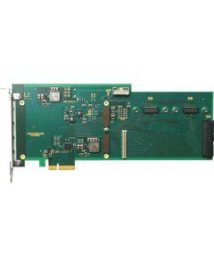 Tews TPCE278 PCIe x4 Gen3 XMC Carrier