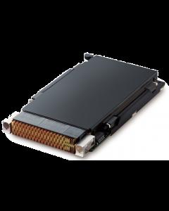 VPX3-P3000-4DP-R1 Rugged 3U VPX NVIDIA Pascal P3000, 1280 CUDA cores 6GB 4xDP